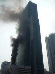 incendio torres hanoi
