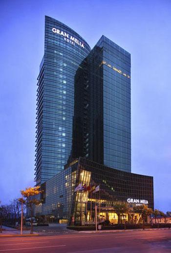 Gran Melia Shanghai