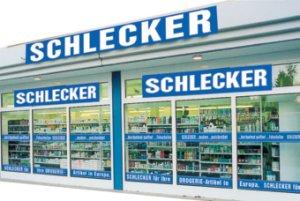 schlecker