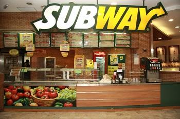 subway restaurante