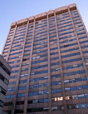 edificio oficinas ministerio economia