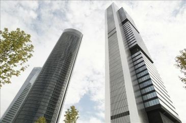 torre foster bankia