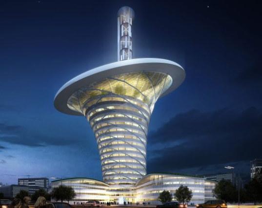 edificio maxima sostenibilidad mundo 1