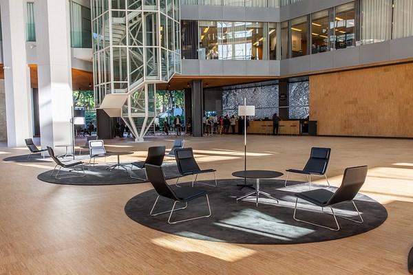 edificio oficinas Alta Diagonal 3