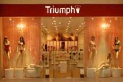 sede triumph