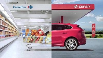 supermercados carrefour cepsa